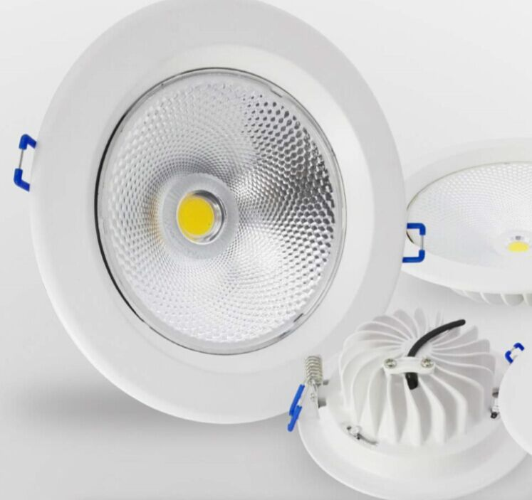 Storm Series-LED Downlight